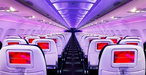 Airfare Deals: Virgin America