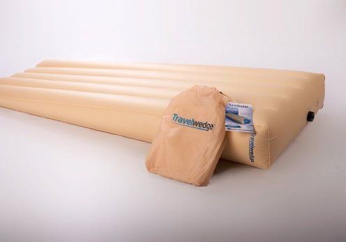 Inflatable Bed Wedge, Relieves