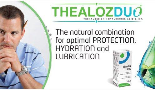 Thealoz Duo preservative-free