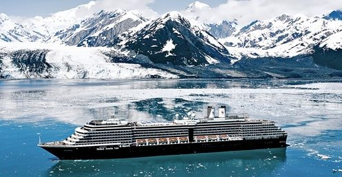 US$629 -- Oceanview: Alaska