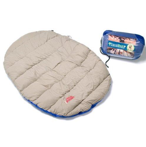 Travel Dog Pillow