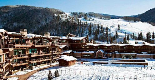 NOT COPY - Travelzoo: Vail