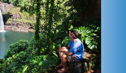 Hawaii s Big Island Travel