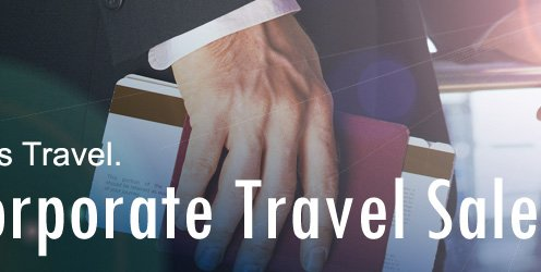 H.I.S. Corporate Travel Sales