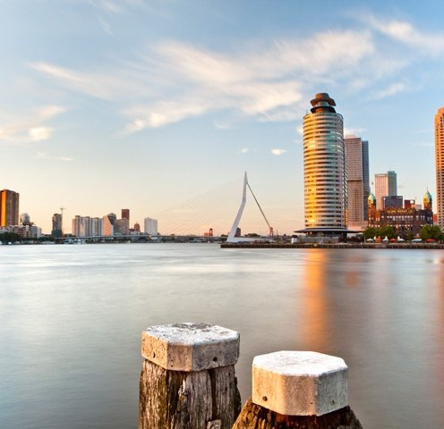 ITB holland- Travel by Design
