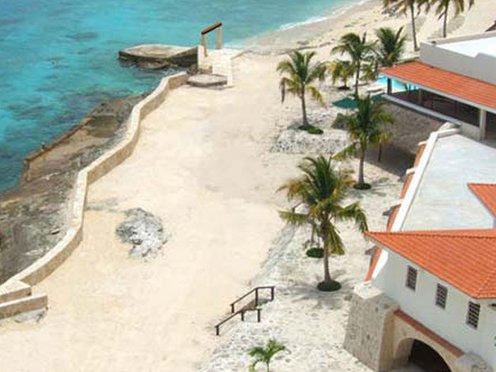 Club Cozumel Caribe in Mexico