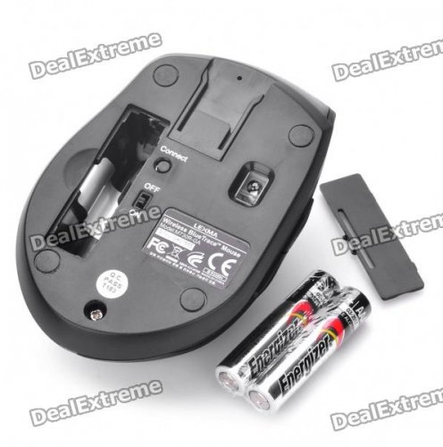 Onn wireless mouse driver