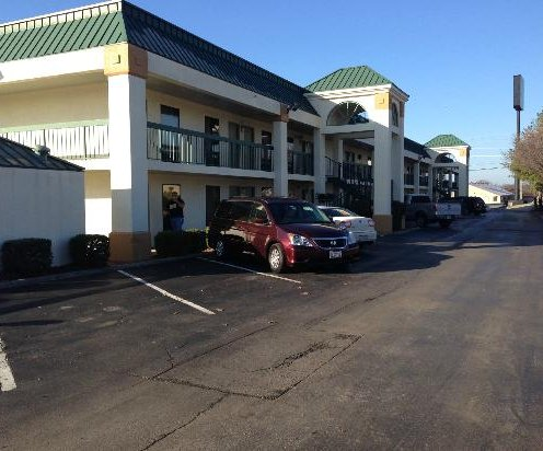 Quality Inn Lebanon (TN)