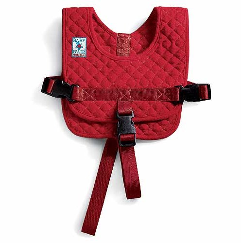 Baby B Air flight safety vest