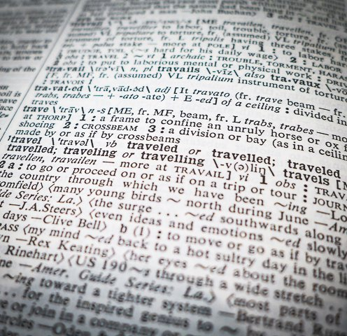 Travel definition – copyright