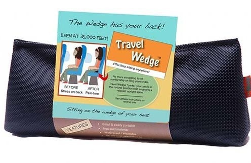 Travel Wedge - Travel Seat