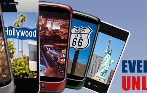 Telaway USA SIM cards