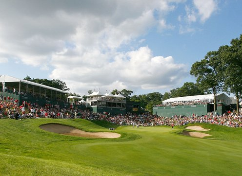 Travelers Championship - Final