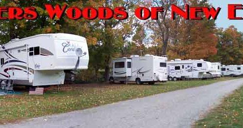 Travelers Woods
