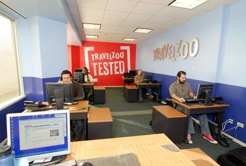 Travelzoo Asia-Pacific deal a