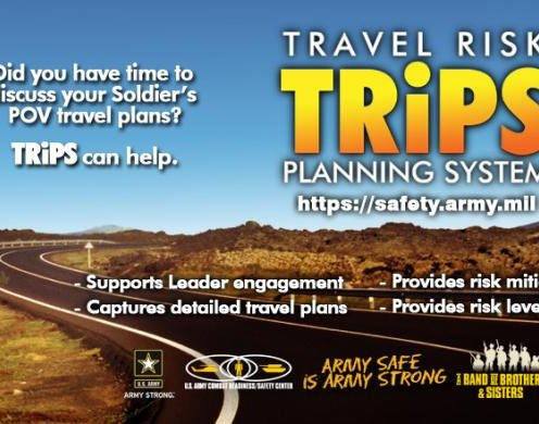 The Army s Travel Risk