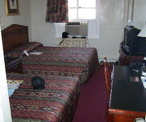 Travelodge Chicago Downtown: