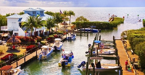 $168 -- Florida Keys: