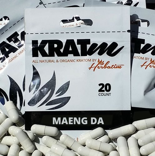 Where is Kratom Legal and