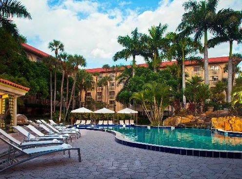 Wyndham Boca Raton Hotel (FL)