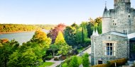 £149 -- Wales: 1-Night Chateau Stay