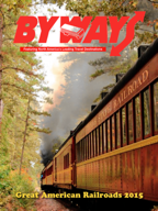 Byways Cover 22 small