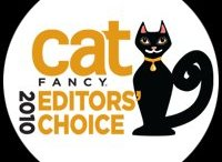 Cat Fancy 2010 cat carrier Editor's Choice