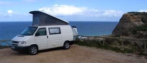 travel vans for sale by owner katja travels. Black Bedroom Furniture Sets. Home Design Ideas