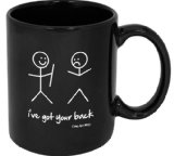 Funny Guy Mugs