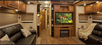 Travel by Design Bunkhouse