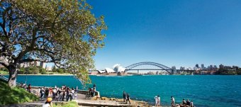 Travel on a Budget Australia