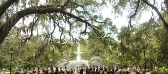 Travel Wedding Hair Stylist in Savannah GA