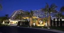 Rooms start at a night plus tax with a Travelzoo discount at the Fairmont Newport Beach.