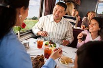 Take Amtrak for the Best Family Vacations by Train