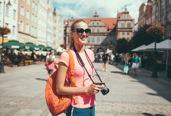 Fun Travel ideas for Teens