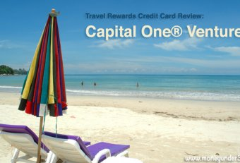 One travel Rewards