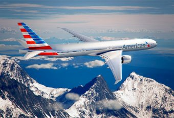 Travel American Airlines