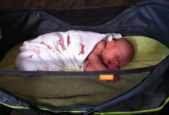 Travel Bassinet Reviews