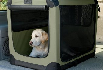 Travel Dog Crates reviews