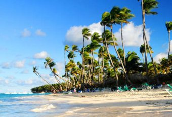 Travel - Dominican Republic and safety