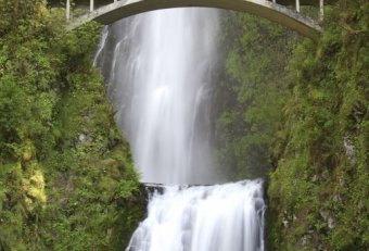 Travel Guide Columbia River