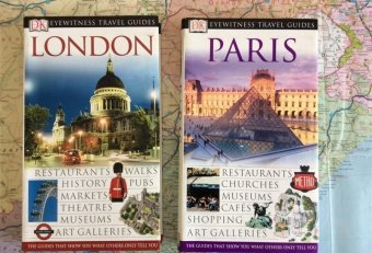 Travel Guides Europe