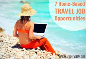 Travel Jobs from Home