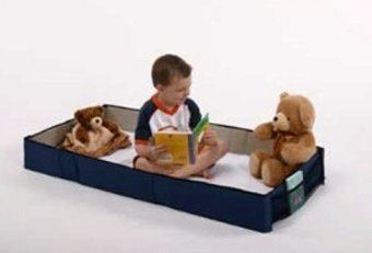 Travel N trundle bed