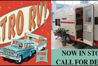 Travel on RVS