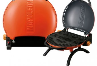 Travel Q Portable Grill