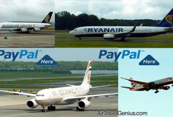 Travel sites that accept PayPal