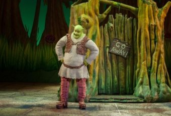 Travel song Shrek lyrics