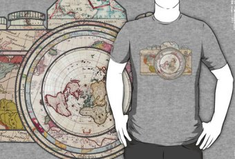 Travel t Shirts for Men