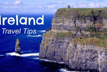 Travel tips for Ireland